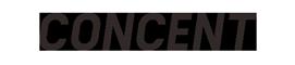 会社ロゴ:コンセント