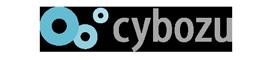 会社ロゴ:サイボウズ