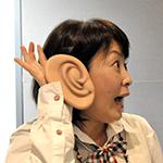 山本 和泉さん