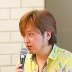 金谷 武明さん