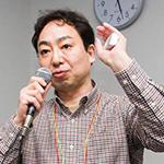 関口 浩之さん